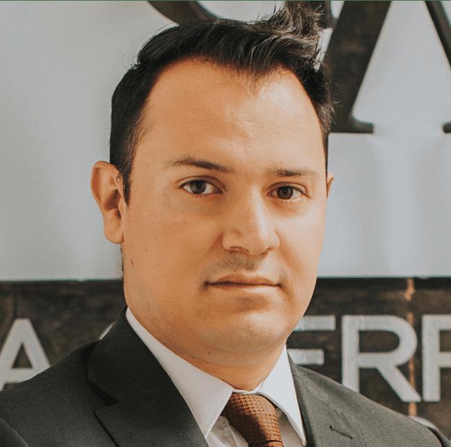 Javier A. Ambriz de Lara