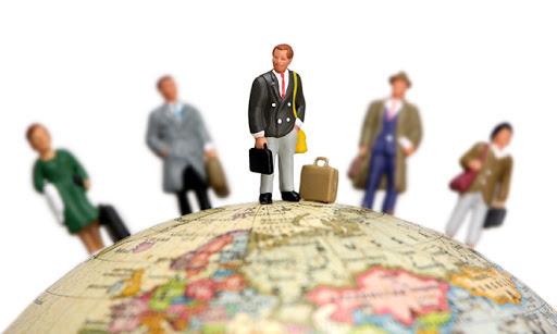Trabajadores Extranjeros en México pueden recuperar cuotas de seguridad social (Afore, Infonavit e IMSS)